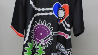 文化祭用Tシャツ