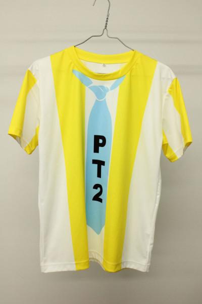 ADPのフルグラフィックTシャツ クォリティ高いです