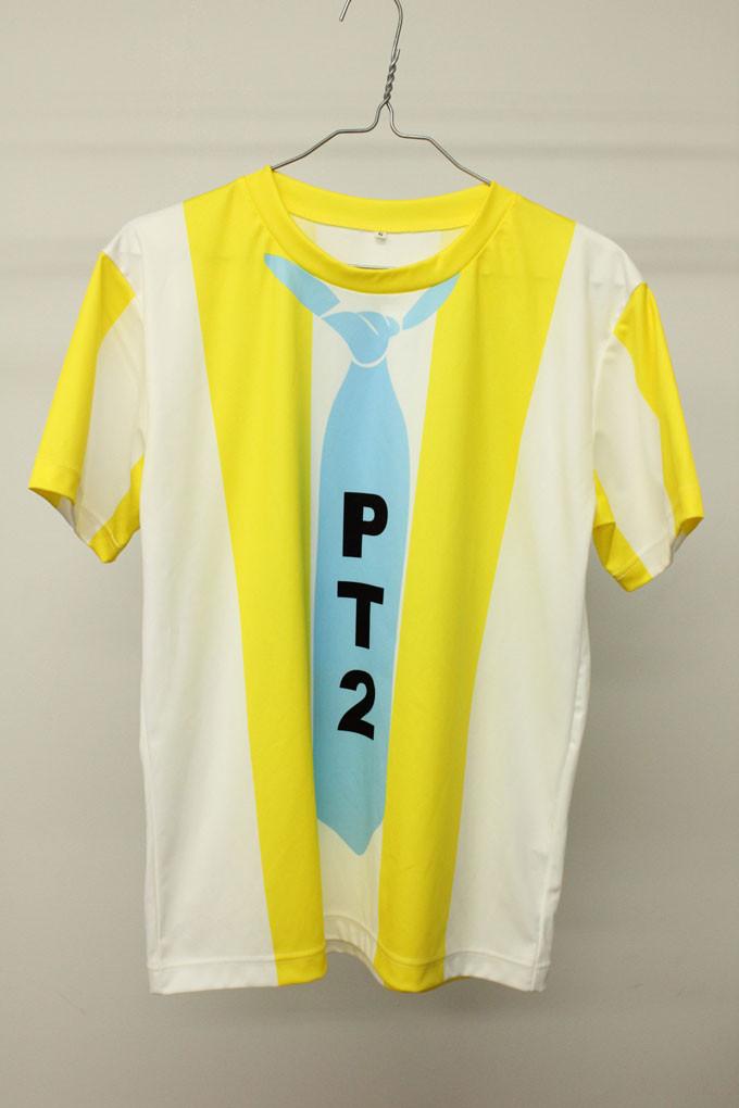 専門学校のクラスTシャツです