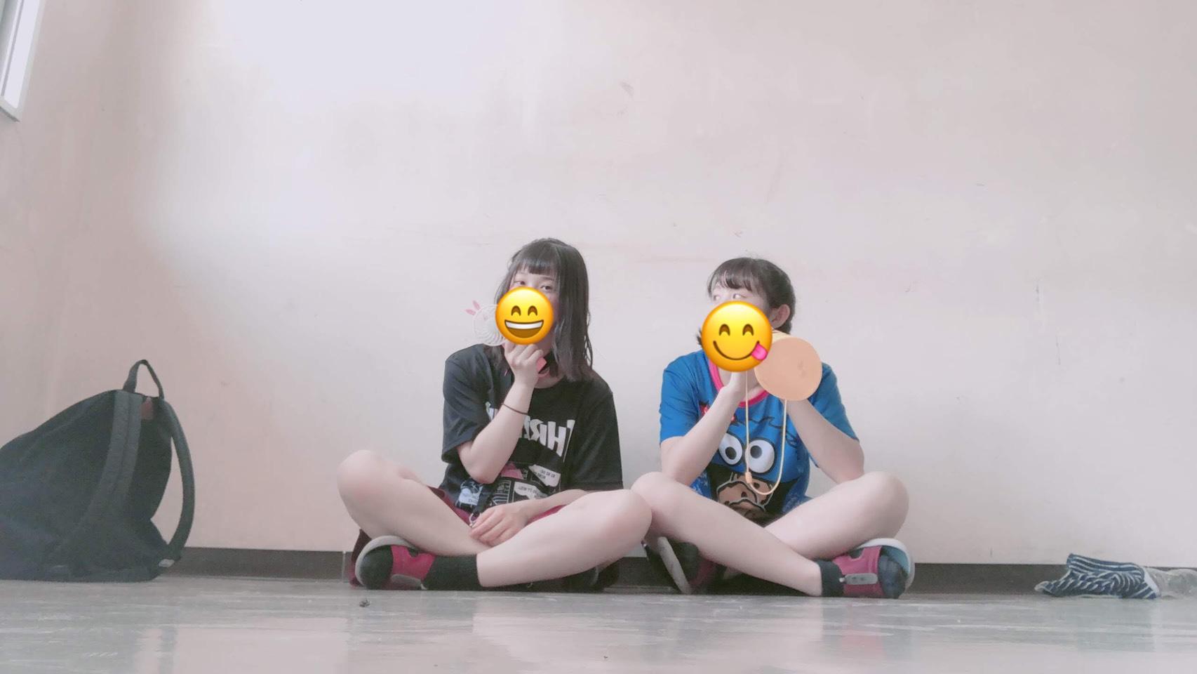 高校生クラスTシャツ2019木曽青峰高校(2-3)様(デカプリMAX)