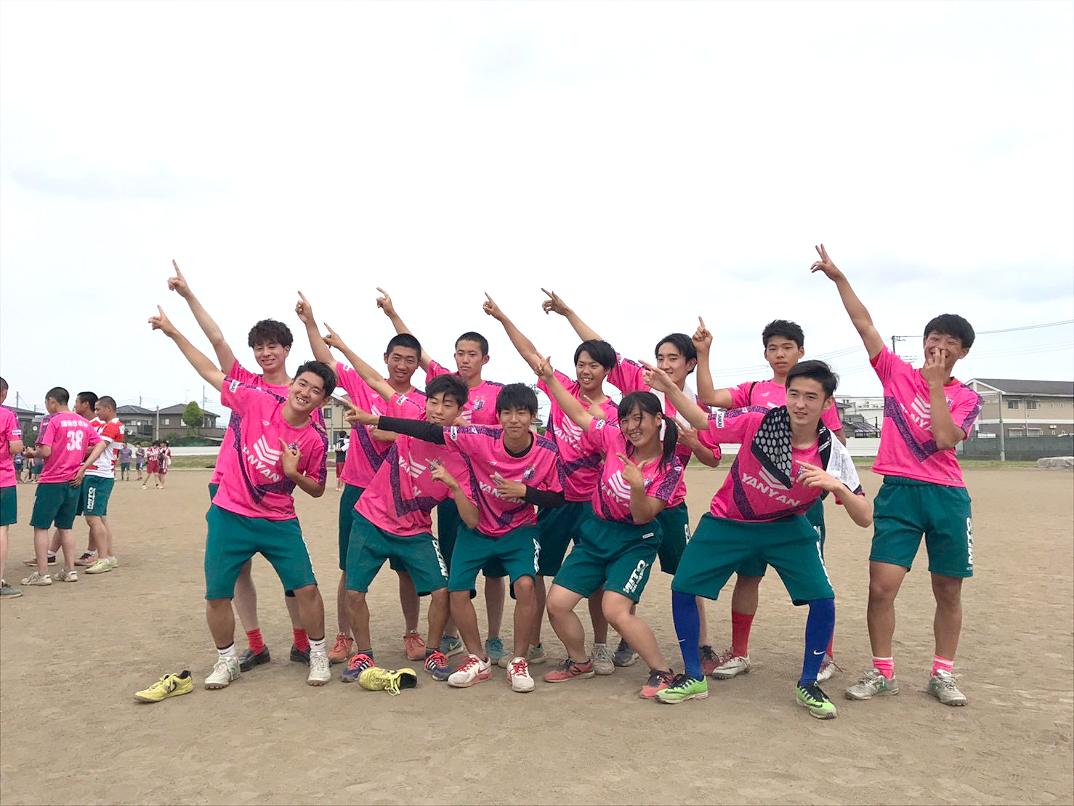 高校生クラスTシャツ2019水戸工業高校土木科3年様(デカプリMAX)